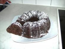Rum Kokos Kuchen - Rezept