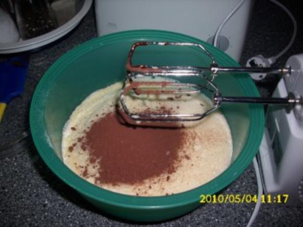 Espressokuchen - Rezept - Bild Nr. 4
