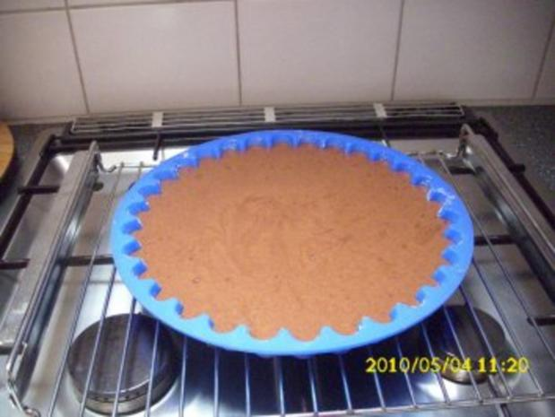 Espressokuchen - Rezept - Bild Nr. 5