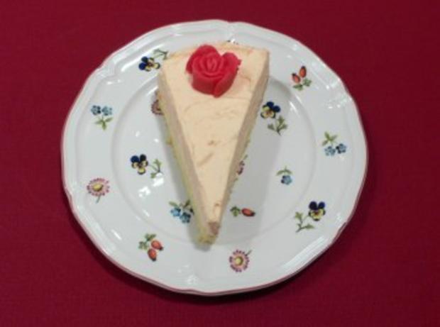 Erfrischender Winzersektkuchen - Rezept - Bild Nr. 2