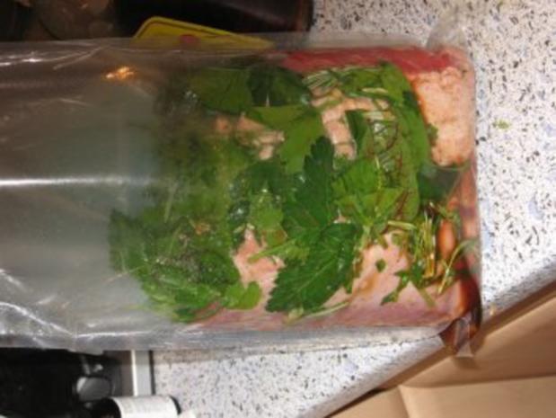Roastbeef gegart bei niedriger Temperatur - Rezept - Bild Nr. 2