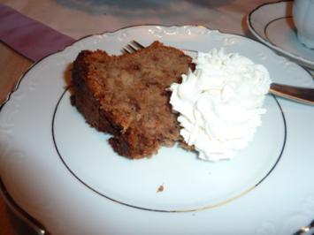 Kuchen: Russischer Apfelkuchen - Rezept