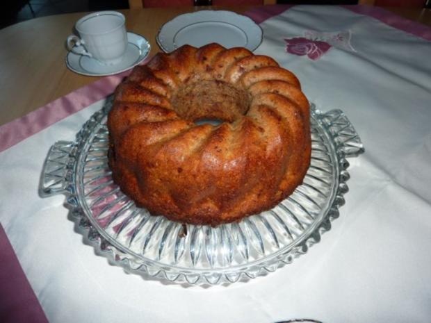 Kuchen: Russischer Apfelkuchen - Rezept - Bild Nr. 10