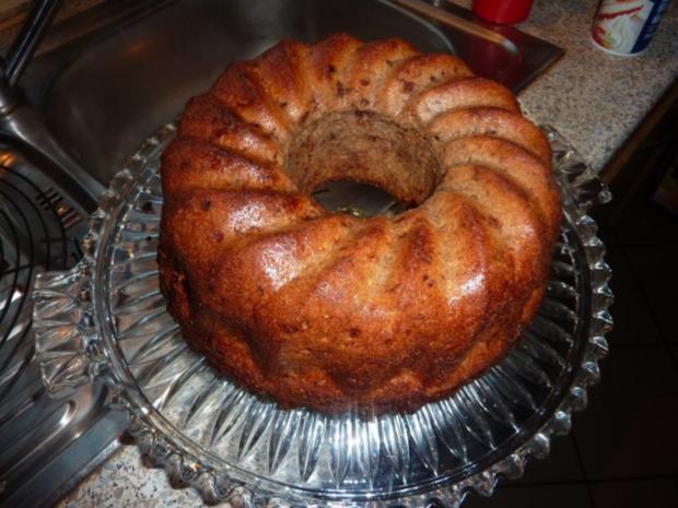 Kuchen: Russischer Apfelkuchen - Rezept - Bild Nr. 9