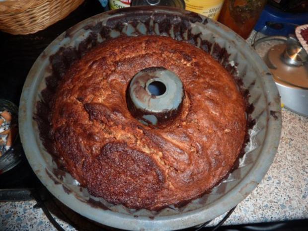 Kuchen: Russischer Apfelkuchen - Rezept - Bild Nr. 7