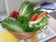 Salate: Muttertags - Salat - Rezept