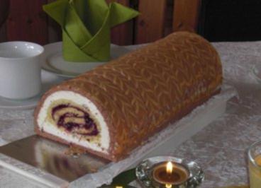 Rezept: Kuchen_Barockrolle von LUMARA