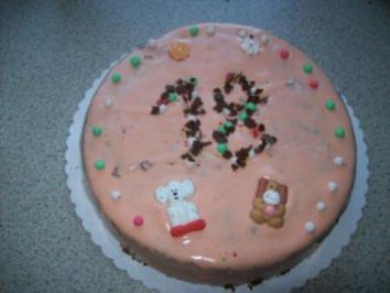 Schoko-Marshmallow-Kuchen - Rezept