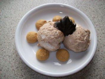 Schoko-Amaretto-Creme - Rezept