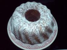 Schokoladen-Mandel-Kuchen - Rezept