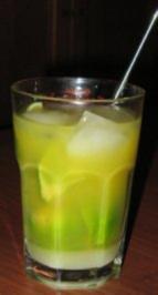 43er Orangen Caipirinha - Rezept