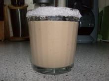 Cappuccino-Shake - Rezept