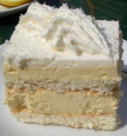 Raffaello Kuchen Rezept Mit Video Kochbar De