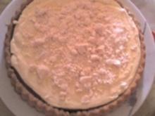 Kuchen: 5 Minuten Kuchen - Rezept