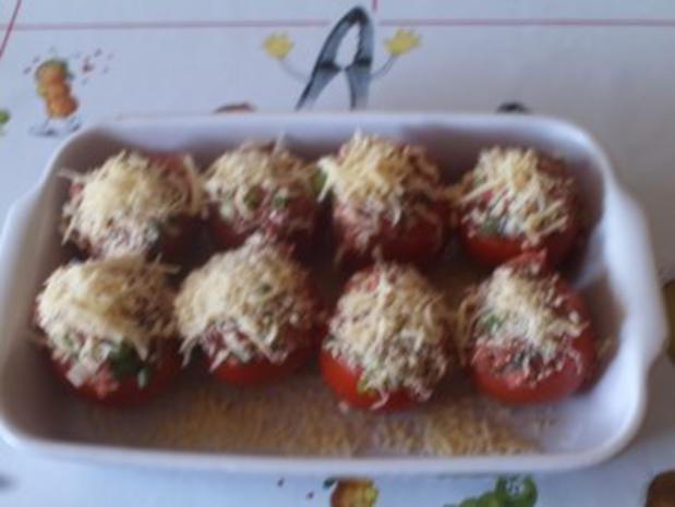 Überbackene Tomaten - Rezept - Bild Nr. 4