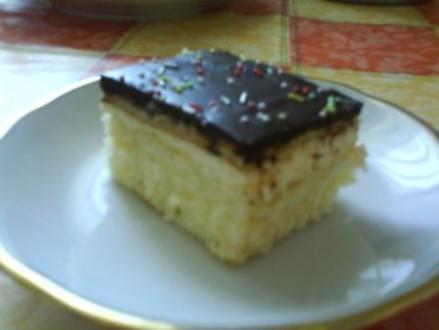LPG Kuchen - Rezept