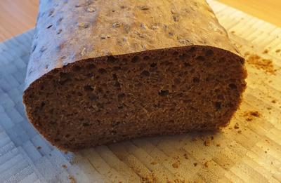 Malfa- Brot   Rezept von meiner Oma - Rezept - Bild Nr. 2