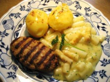 """Rezept: Spargel-Gemüse  """"Erna"""" ..."""