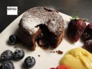 Schokoladenkuchen ( mit Bilder) - Rezept