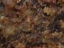 Uroma`s Nußkuchen ohne Fett hergestellt - Rezept
