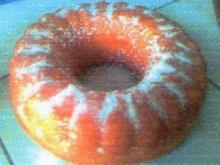 Baileys-Rührkuchen - Rezept