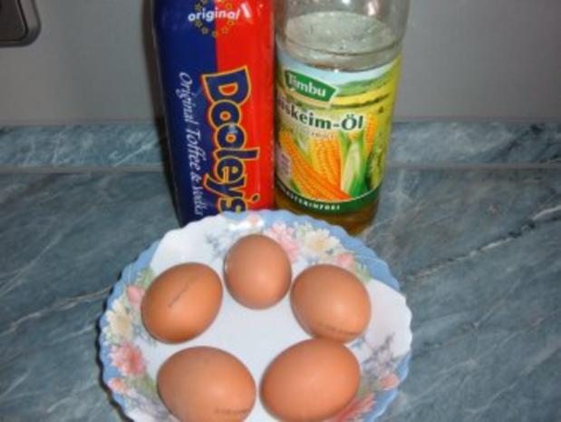 Kuchen :Toffee Likör - Rezept - Bild Nr. 2
