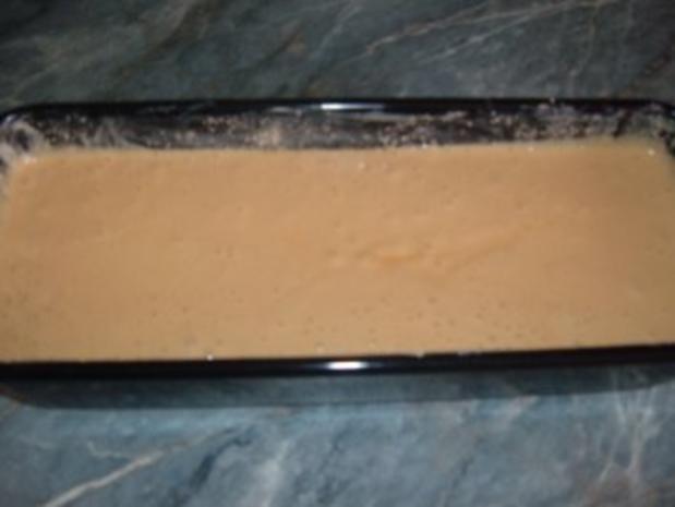 Kuchen :Toffee Likör - Rezept - Bild Nr. 6