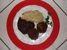 Sauce : -Meine Schwarze-Bohnensauce- - Rezept