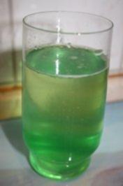 Green-Master - Rezept