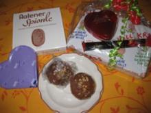 ♥ Oberhausener KB-Treff-Muffins ;-))) ♥ - Rezept - Bild Nr. 2