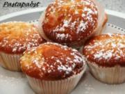 Rhabarbermuffins - Rezept