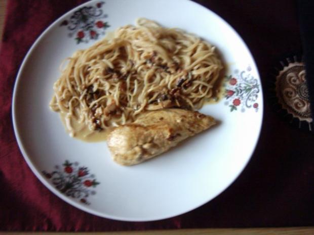 Hähnchencurry aus Indien - Rezept