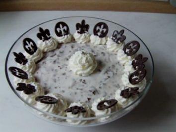 Wodka-AHOI-Dessert - Rezept