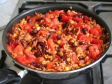 Chili sin Carne - Rezept