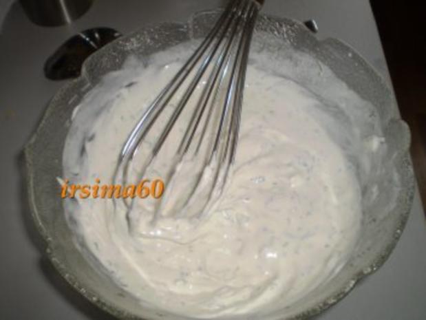 Gurkensalat - Rezept - Bild Nr. 3