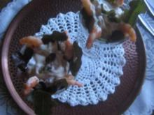 Garnelen – Papa's Shrimpscocktail - Rezept