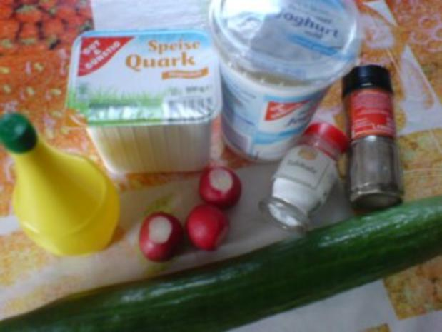 Apfel-Rhabarber-Kompott mit Vanillepudding - Rezept - Bild Nr. 13