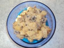 Thymian Kartoffelragout - Rezept