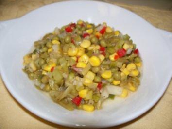 """Belgischer"" Salat - Rezept"