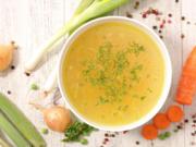 Grundrezept: Gemüsefond [ergibt ca. 2 Liter] - Rezept - Bild Nr. 2
