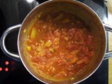 Zigeuner Sauce - Rezept