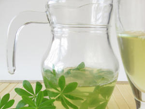Getränk: Waldmeister-Tee - Rezept - Bild Nr. 2