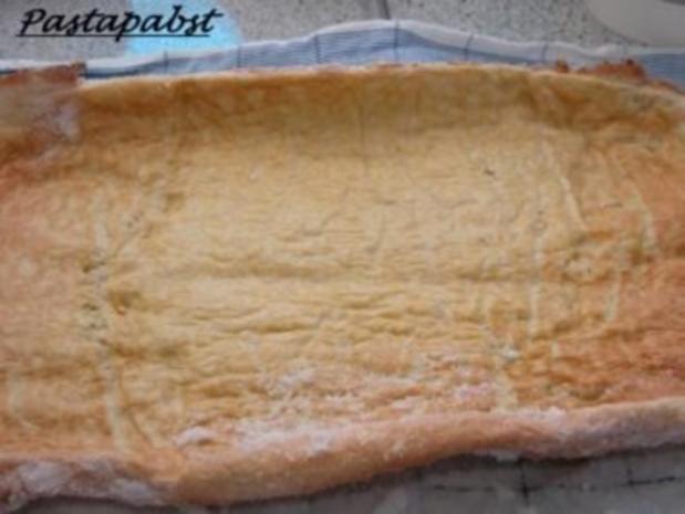 Biskuitrolle-Grundrezept - Rezept - Bild Nr. 7