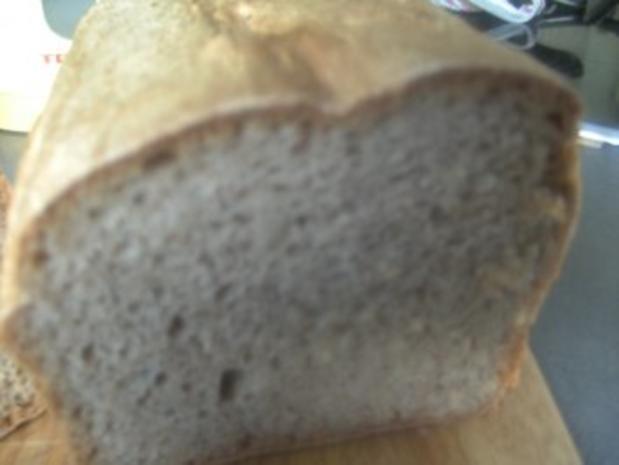 Dinkel-Quark-Brot - Rezept - Bild Nr. 4