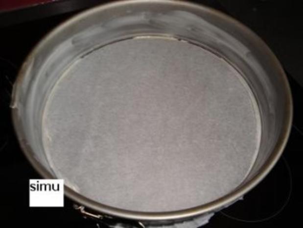 Schokomousse-Torte - Rezept - Bild Nr. 2