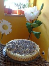 Tropische Frucht -Torte - Rezept