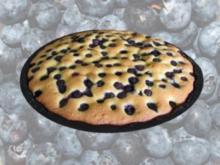 Kuchen - Rezept