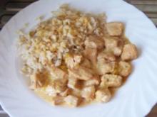 Kochen: Puten-Aprikosen-Pfanne - Rezept