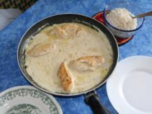 Cajun Hühnchen New Orleans - Rezept
