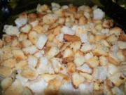 Knoblauch-Croutons - Rezept